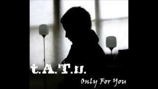 t.A.T.u. - Turnings and Fallings (Pavaroty i Padyenya)