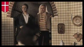 Jul på Vesterbro - Gøgler af Guds Nåde - Episode 13