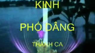 KINH PHÓ DÂNG