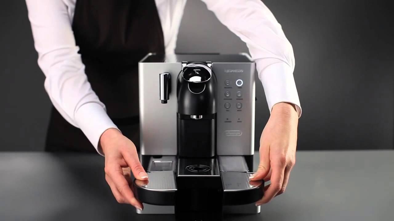 Gemini cs220 descaling kit, professional accessory by nespresso.