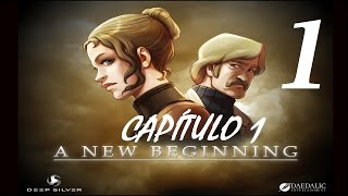 A NEW BEGINNING: Final Cut – Capítulo 1 -  HD 1080p - Español