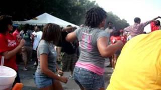 UL Lafayette Homecoming 2010