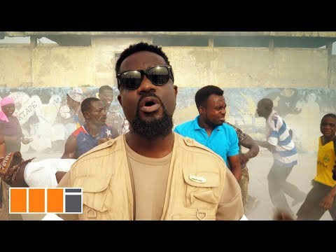 Sarkodie – Biibi Ba (Video Download) ft. Lyrical Joe, Tulenkey, Toyboi, 2fyngers, Frequency, Kofi Mole, CJ biggerman & O'B Kay