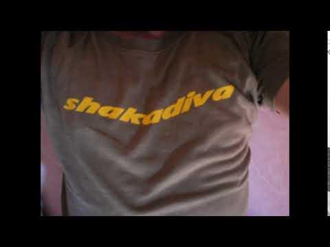 Shakadiva - Cinta Slow Rock (Acoustic Session) 3-May-2009 #Acoustic #38