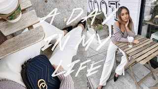 A DAY IN MY LIFE: WEEKEND EDITION!   Maria Bethany thumbnail