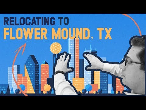 Flower Mound, TX - Relocating / Moving To Dallas Fort Worth #17