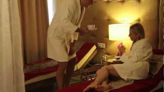 Orhideea Health & Spa - cel mai mare spa din București