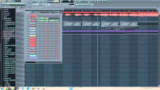 FREE FLP DOWNLOAD - Above & Beyond - Love Is Not Enough Intro Strings Midi