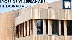 Lycée de Villefranche de Lauragais