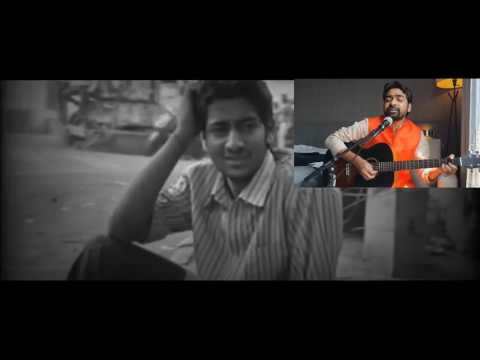 Sairat Sad Cover By Viresh Chapte
