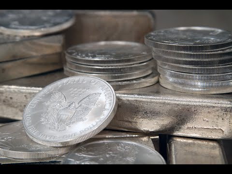 SMAULGLD 2017 SILVER SUPPLY DEMAND REPORT NOW AVAILABLE!