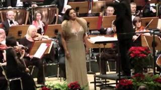 """Millöcker/Mackeben - """"Die Dubarry"""" -""""Ich schenk mein Herz""""; Susanna Risch"""
