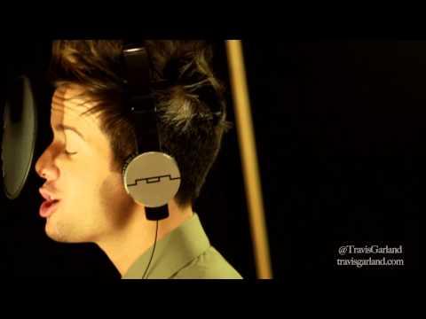 LOCKED OUT OF HEAVEN  Bruno Mars Travis Garland