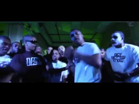 99 Souls Vs Bbk - The Girl Has Too Many Man (Dazwell Bootleg Video Edit)