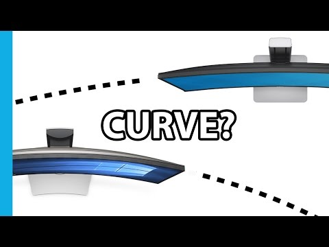 Are Curved Monitors Worth It? להורדה