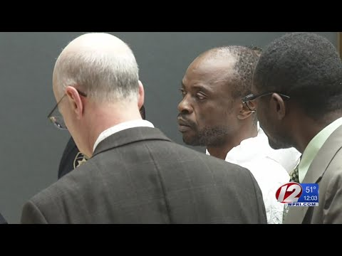 Man Charged with Murdering Estranged Wife in Providence