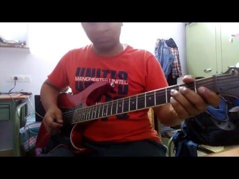 Charlie Puthumazhayai Guitar Instrumental