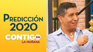 Numerología: Alejandro Ayún reveló cómo será el año 2020 - Contigo en la Mañana