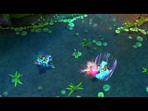 League of Legends | Official Gameplay Trailer (2009)