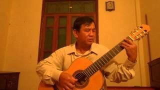 Trường Sơn Đông, Trường Sơn Tây-Hoàng Hiệp-Nguyễn Huy Giáp-Guitar solo