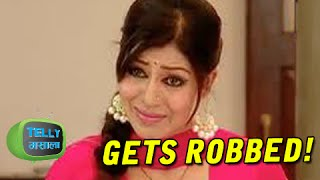 Watch! Debina Bonnerjee Gets Robbed By 3 Men
