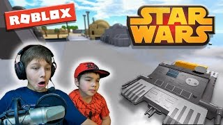 Roblox Star Wars tycoon  Nederlands