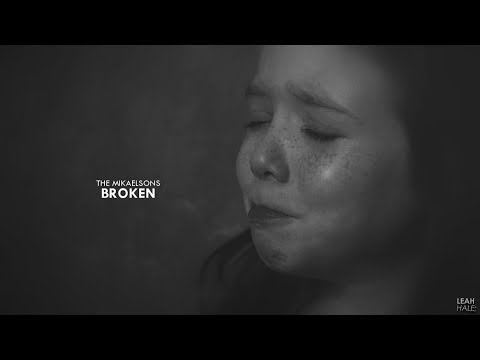 The Mikaelsons | Broken (Tribute)