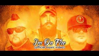 Moonshine Bandits I'm On Fire