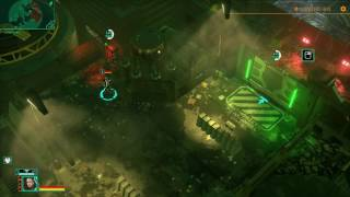 Satellite Reign PC Gameplay