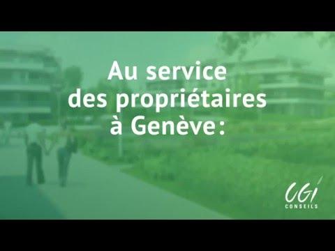 Au service des propriétaires à Genève