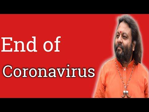 End Of Coronavirus,