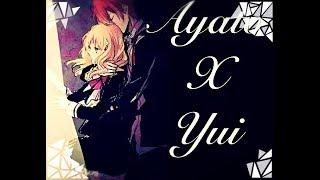 {amv} Ayato X Yui - My Way