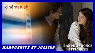 Marguerite & Julien - Bande annonce