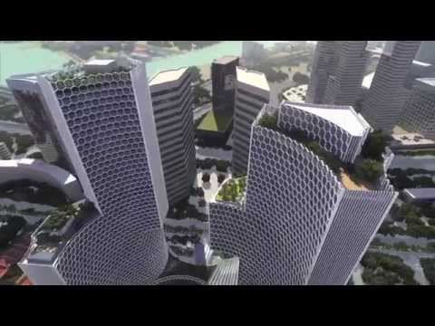DUO Design and Architecture M S Pte Ltd