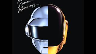 Daft Punk feat Todd Edwards - Fragments Of Time