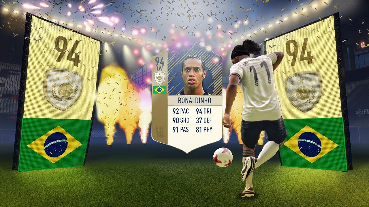 Best FIFA 18 Packs Buying Guide - The Best Time To Buy ...