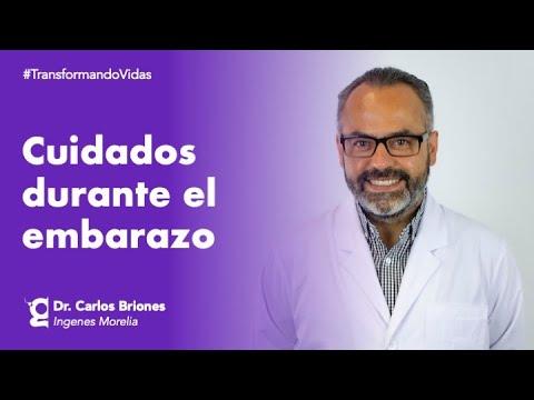 Medicina Materno Fetal por el Dr. Carlos Briones | Ingenes