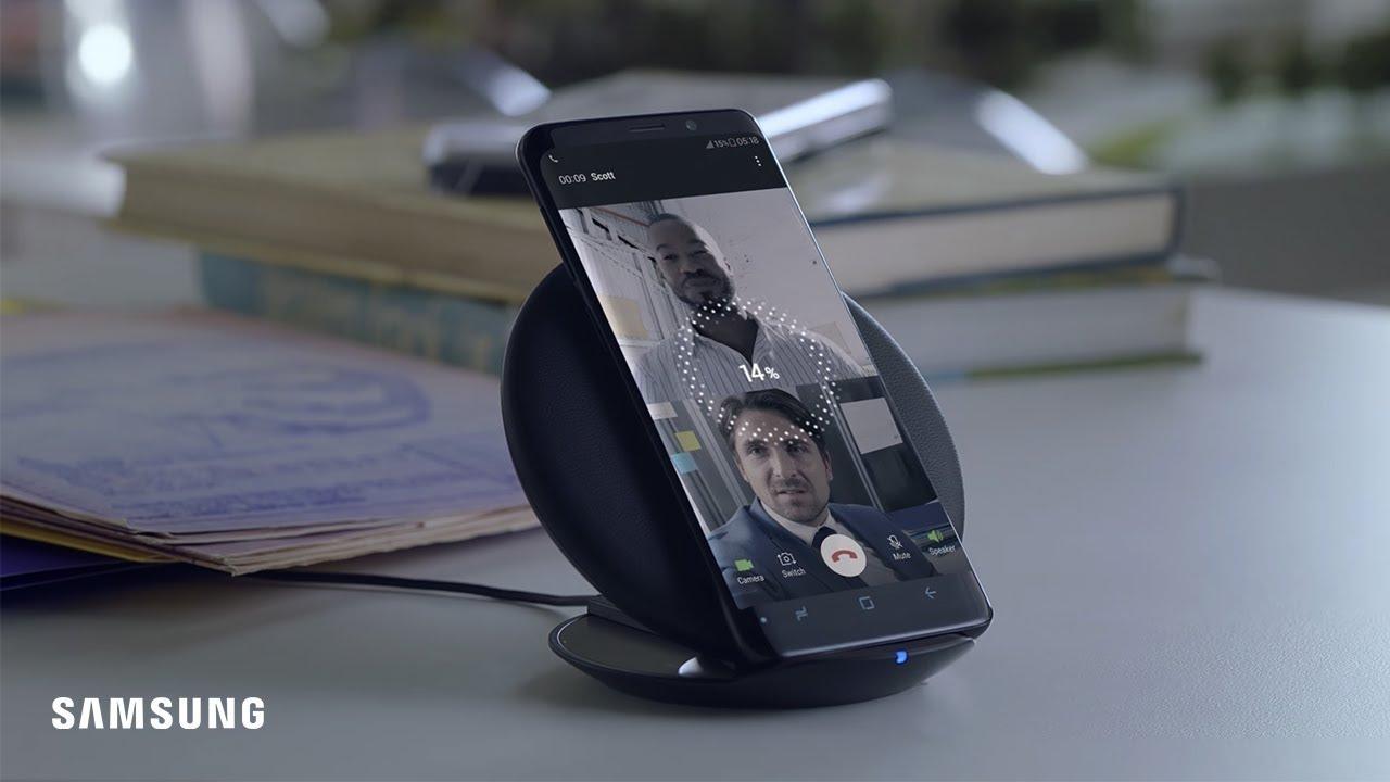 Chargeur sans fil Samsung : Les meilleures options pour 2020