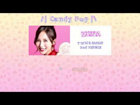 [Karaoke/Thaisub] TWICE (트와이스) - Candy Pop