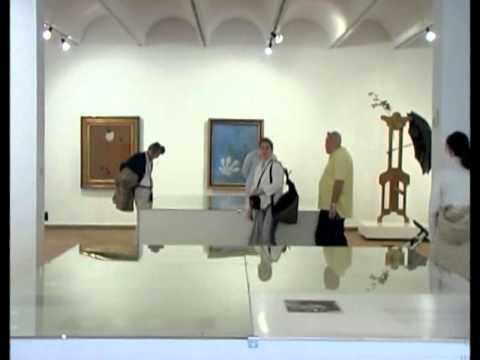 35.- La Fundació Joan Miró