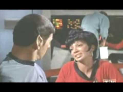 Spock : Lady Killer