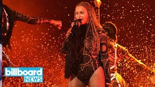 Beyoncé Releases New 'Freedom' Video For International Day of the Girl | Billboard News