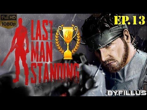 Las Man Standing - Montage EP.13 Boom Boom Boom !!!!!
