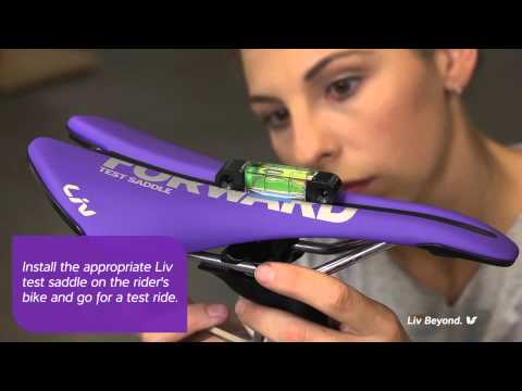 Better Fit, Better Ride: Introducing Liv Performance Saddles