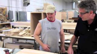 The Rock Ola Shuffleboard Table: Restoring The Antique