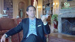 Marco Soriano, CEO: