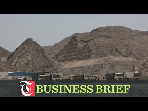 Oman is expected to invest $20 billion on transport sector