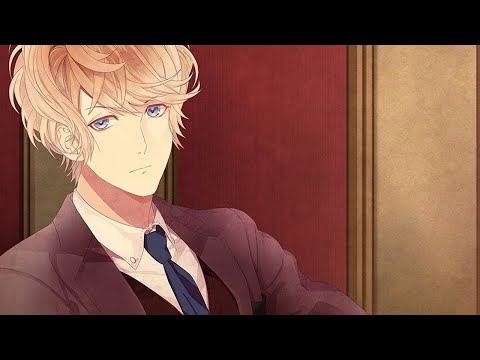 【ASMR】Diabolik Lovers: Care For Vampire || Shu Sakamaki