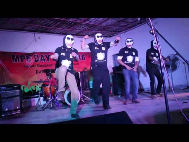 MPE JOCKER DANCE By Prangon,Zihad,Raad,Seften & Maruf @mpedayout,aust