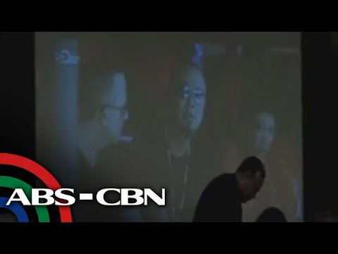 ANC Live: Bilibid docu 'Inside the Gangster's code' a star at House hearing